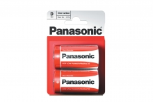 Panasonic Batteries D