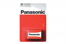 Panasonic Battery 9V