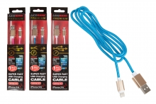 Juicebank, USB Charging Cable