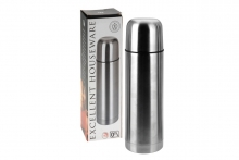 Vacuum Flask - Stainless Steel