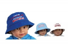 "Babies Little Boss ""Hat"""