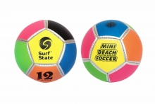 Beach Soccer Ball - Mini, Soft Touch