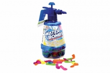 Water Bombs With  Filler (100)