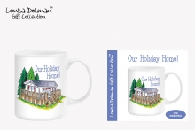 Mug - Our Holiday Home