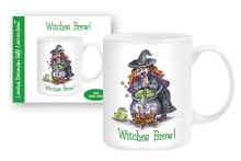 Mug - Witches Brew