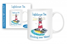 Mug - Lighthouse Tea