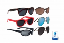 Sunglasses - Men's Deluxe