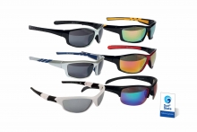 Sunglasses - Men's Sport, Assorted