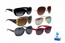 Sunglasses - Ladies Deluxe