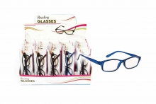 Reading Glasses - 5 Assorted