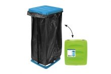 Rubbish Bin Bag Holder, 60 Litre