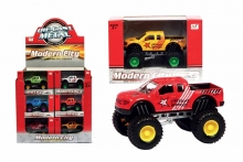Monster Truck, Die Cast
