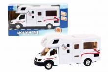 Motorhome - Boxed