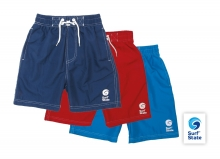 Swim Shorts - Adults, Plain Colours