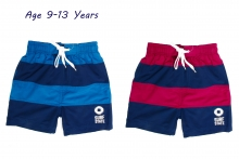 Older Boys Swim Shorts
