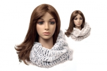 Snood - Ladies Faux Fur