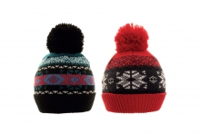 Hat - Childs Fairilse, Bobble