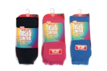 Socks - Childs Plain Heat Control