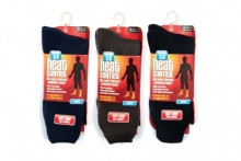 Socks - Mens Thermal, Heat Control