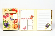 Sticky Notes Folder - Natures Charm