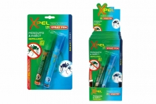 Insect Repellent Spray Pen Set
