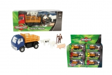 Cattle Truck Playset