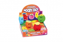Moody Face Ball - Large