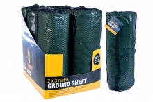 Groundsheet - In Display Box