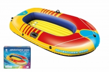 Inflatable Boat - Adventurer 2000