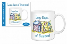 Mug - Lazy Days Of Summer