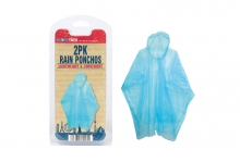 Rain Ponchos - Travel