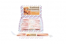 Rock Sticks - Salted Caramel