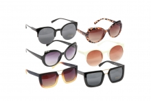 Ladies Sunglasses - Fashion Mix
