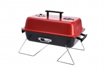 BBQ - Rectangular, Portable