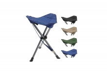 Camping Stool - Fold Up, Assorted