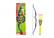 Archery Set - Carded