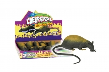 Stretchy Rats - In Display