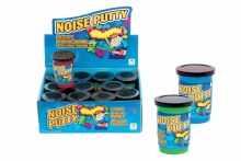 Noise Putty - In Display