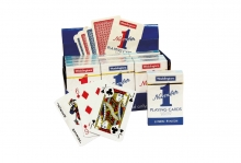 Playing Cards - Waddington