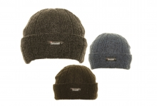 Men's Ribbed Thinsulate Beanie Hat