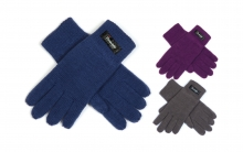 Ladies Gloves - Knitted