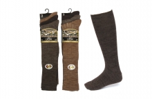 Men's Socks - Long Length