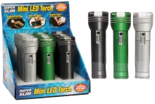 Torch - Mini LED, In Display