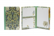 Sticky Notes Folder - William Morris