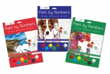 Paint By Numbers - Adults