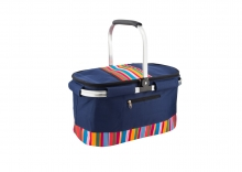 Deluxe Cool Bag - Carry Basket