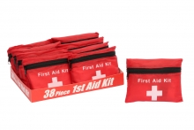 First Aid Travel Kit - In Display