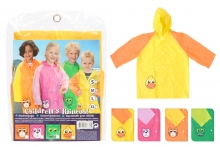 Childs Raincoat - Animal Designs