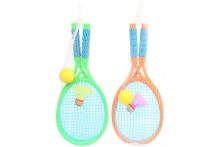 Softball Tennis Set - 2 Games in 1