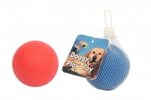 Dog Ball - Extra Hard Rubber